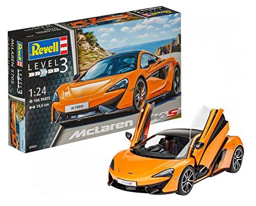 Revell of Germany McLaren 570S