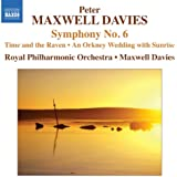 Symphony No. 6 Time and the R