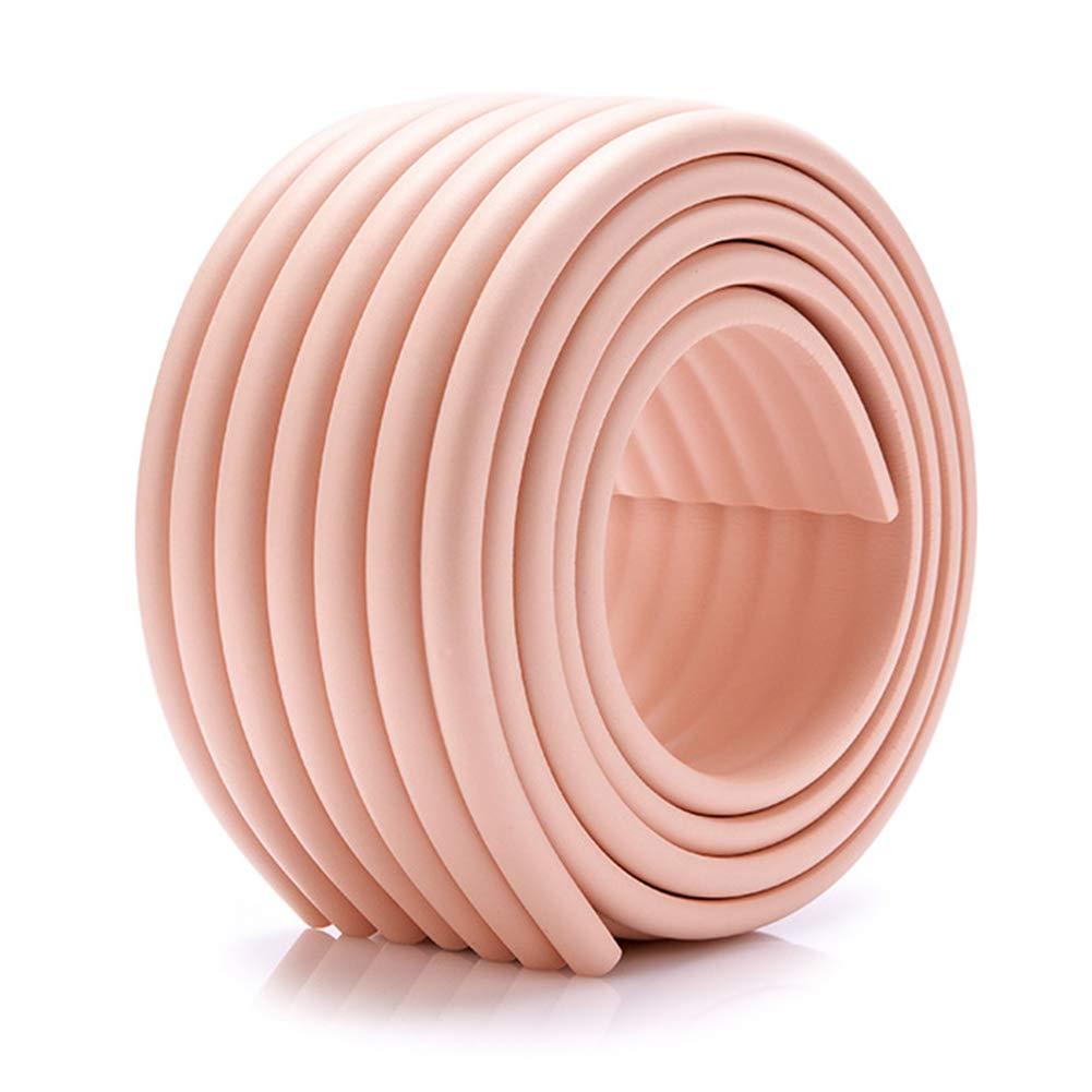 PoeHXtyy Esquinas de elevaci/ón de esquina multifuncionales Protectores de mesa Protecci/ón de seguridad infantil Esquinas de parachoques de muebles Esquina de borde seguro