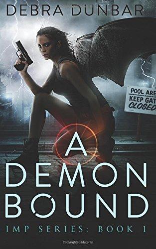 Demon Bound Debra Dunbar product image