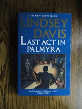 book cover of Last Act in Palmyra