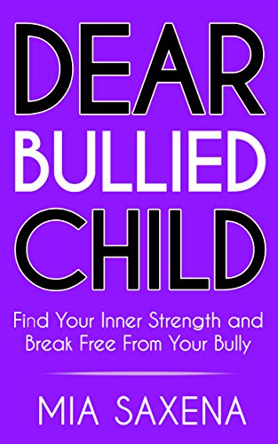 Bargain eBook - Dear Bullied Child