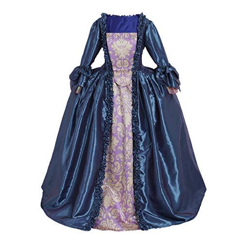 CosplayDiy Women's Rococo Ball Gown Gothic Victorian