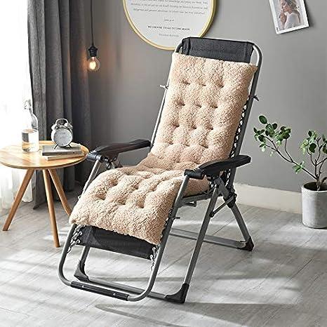Amazon.com: TDX2 - Cojín de forro polar para asiento, grueso ...