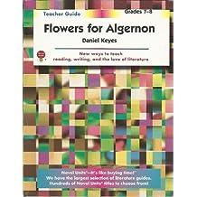 Flowers for Algernon - Teacher Guide by Novel Units, Inc.