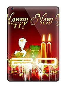Chris Mowry Miller's Shop New Style Ipad High Quality Tpu Case/ 2011 New Year Santa Case Cover For Ipad Air 5362450K90749415