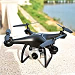 Profissional Long Flying Time Altitude Hold RC Drones with Camera HD Quadcopter FPV VS X5SW H31