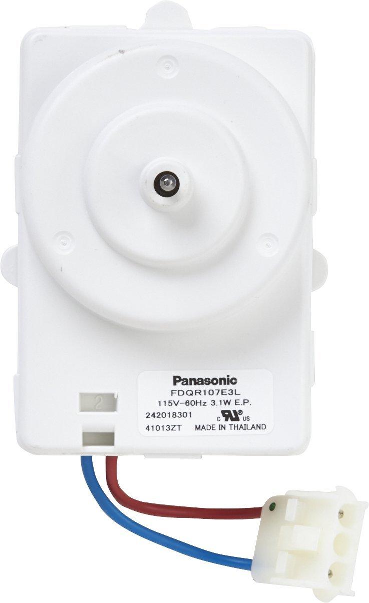 Electrolux 242018301Condenser Fan Motor