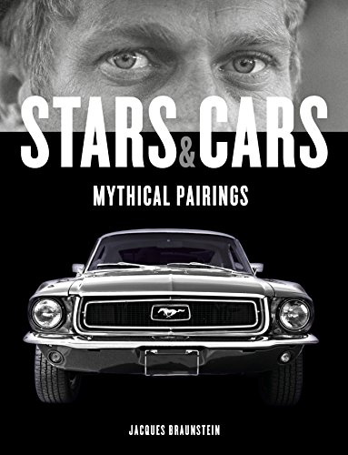 Stars and Cars cover
