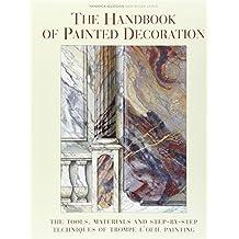 Handbook Of Painted Decoration