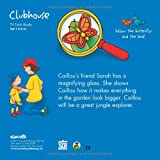 Caillou: The Jungle Explorer (Clubhouse)