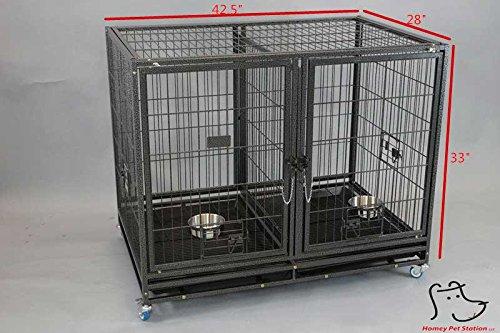 Buy pet dog cage