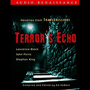Terror's Echo Audiobook