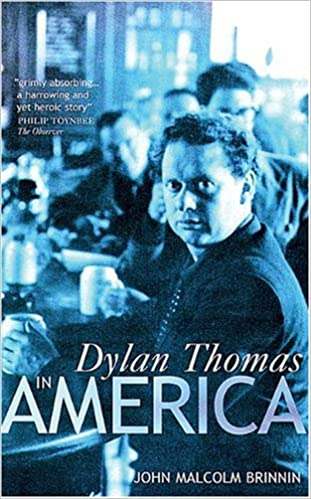 Download Dylan Thomas in America (Prion Lost Treasures) PDF, azw (Kindle), ePub