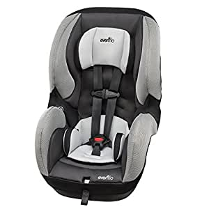 evenflo sureride dlx convertible car seat windsor beb. Black Bedroom Furniture Sets. Home Design Ideas