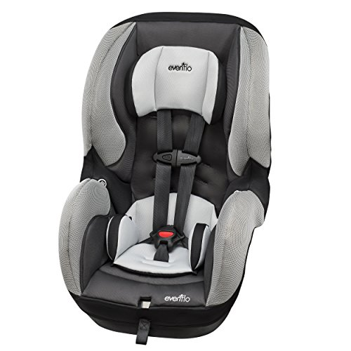 Evenflo SureRide DLX Convertible Car Seat, Windsor