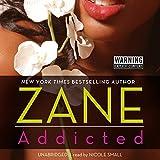 Bargain Audio Book - Addicted