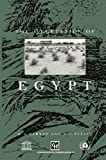 Vegetation of Egypt, Zahran, M. A. and Willis, A. J., 0412315106