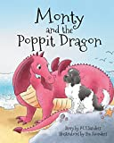 img - for Monty and the Poppit Dragon book / textbook / text book