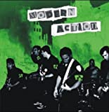 Molotov Solution by Modern Action (2012-10-30)