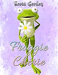 Froggie Chérie (French Edition)