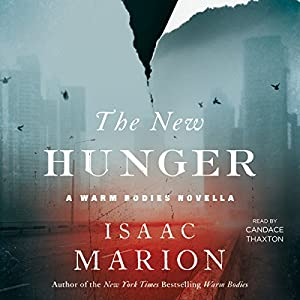 The New Hunger Audiobook