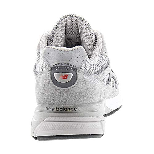 Sneaker bianco New Uomo d M990 bk4 Balance Grigio FTI0Fr6