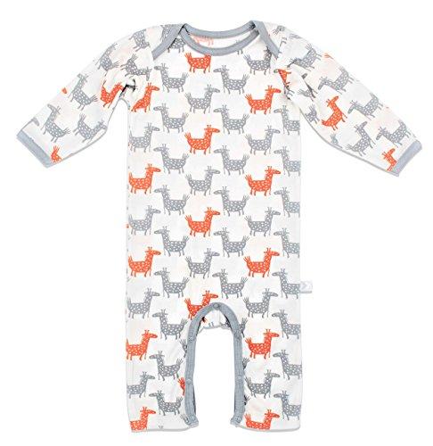 BESTAROO Baby Giraffe Coverall