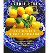 THE NEW BOOK OF MIDDLE EASTERN FOOD (REV) BY (Author)Roden, Claudia[Hardcover]Sep-2000