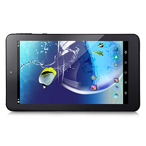Amazon.com : Tablet Android Lollipop 5.1 PC, Fusion5, 7'' IPS ...