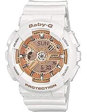 Baby-G Damen Armbanduhr