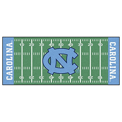 University of North Carolina Football Field Runner ()