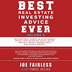 Best Real Estate Investing Advice Ever, Volume 2