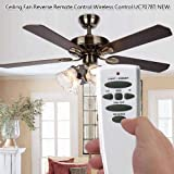 Ceiling Fan Remote Control Replacement for