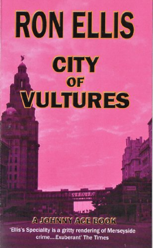 book cover of City of Vultures