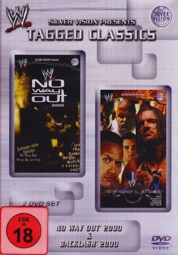 no way out 2000 - 7