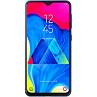 Smartphone Samsung Galaxy M10 - 2GB + 16GB - Color Azul