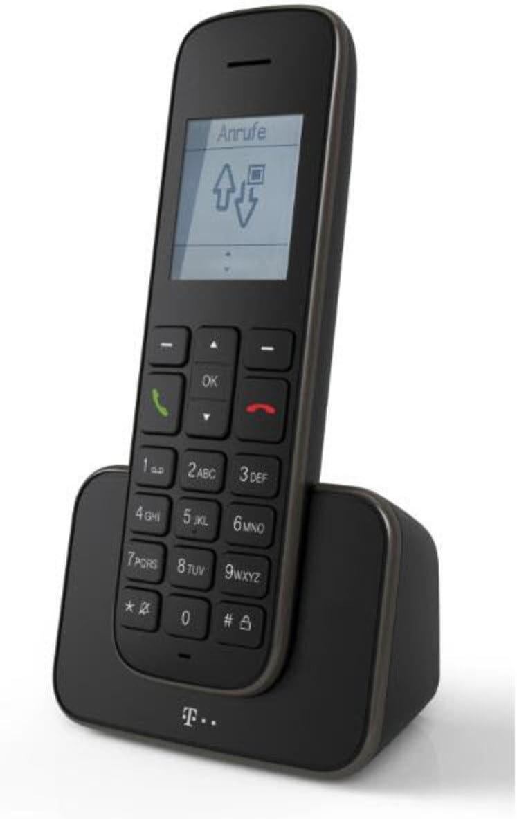 Telekom Erweiterungspack Sinus 207 Pack Schwarz Elektronik