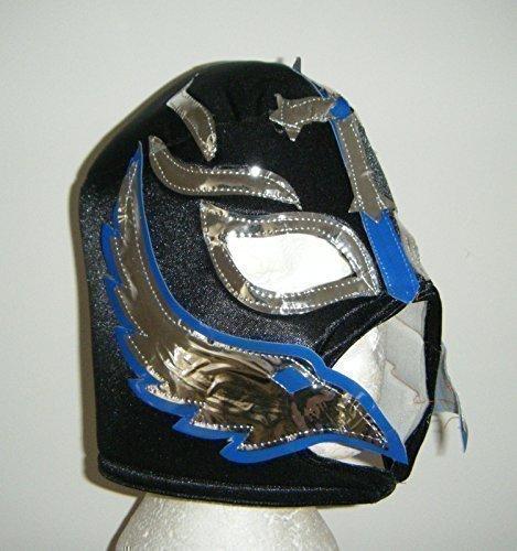 SOPHZZZZ Rey Mysterio Style Adult Mask]()