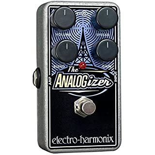 The Analogizer