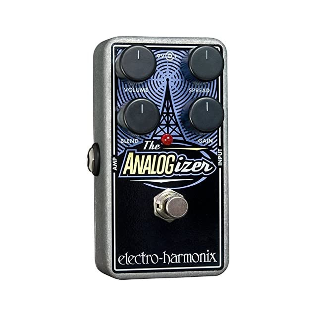 エフェクター画像 Electro-Harmonix Analogizer
