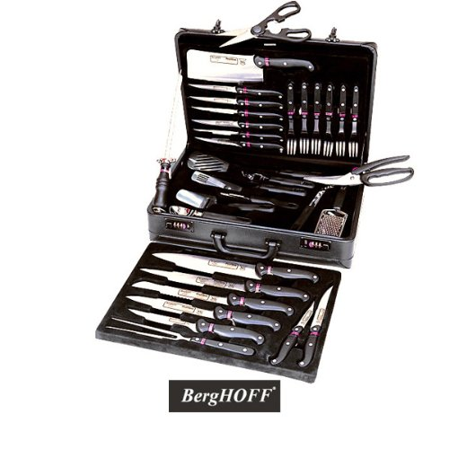 BergHOFF 32-Piece Knife Case by Berghoff