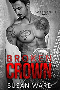 Broken Crown by Susan Ward ebook deal