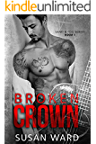 Broken Crown (Sand & Fog Series Book 1)