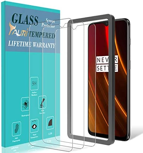 TAURI Protector Oneplus 6T Replacement product image