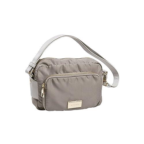 Bandolera Bags esZapatos Bolso BeigeAmazon Purpura Y Matties 34Aq5RcjL