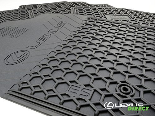 floor mats lexus es 350 lexus es 350 floor mats. Black Bedroom Furniture Sets. Home Design Ideas