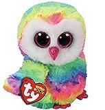 Best Beanie Boos - TY Beanie Boos OWEN - multicolor owl reg Review