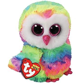 Amazon.com  Ty Enchanted - owl  Toys   Games 653418df838