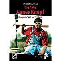 Die Akte James Knopf: Afrodeutsche Wort- und Streitkunst (Insurrection Notes)